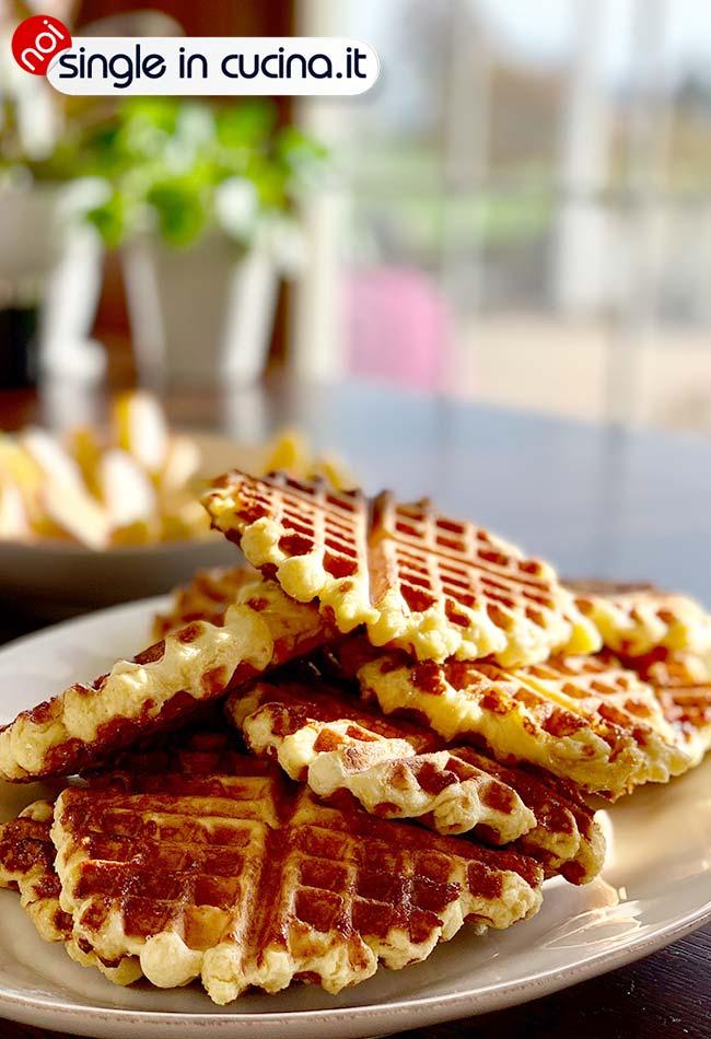 waffle-light