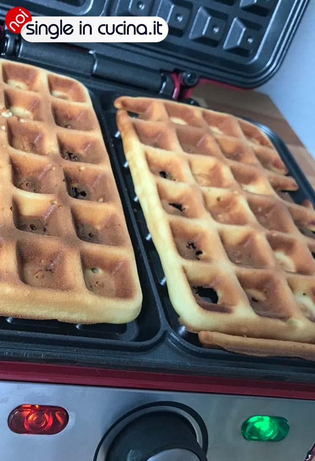 waffle-piastra