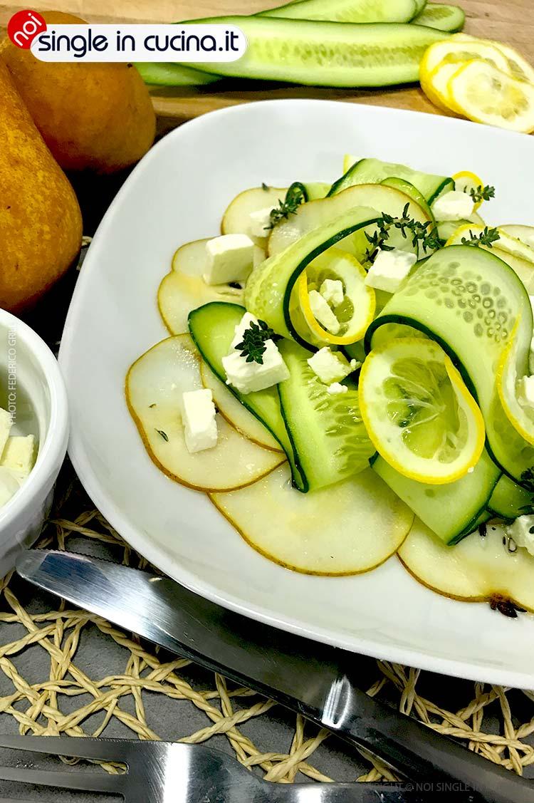 insalata-di-cetrioli-e-pere