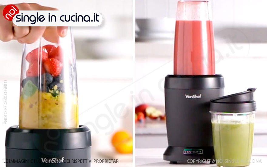 come-fare-uno-smoothie