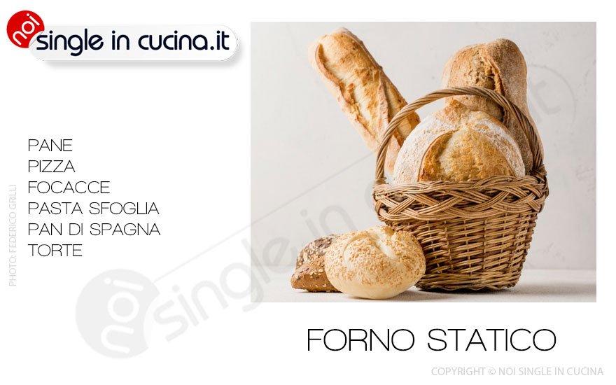 forno-statico