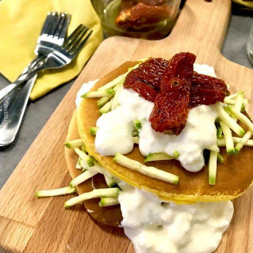 pancake-stracchino-e-zucchine