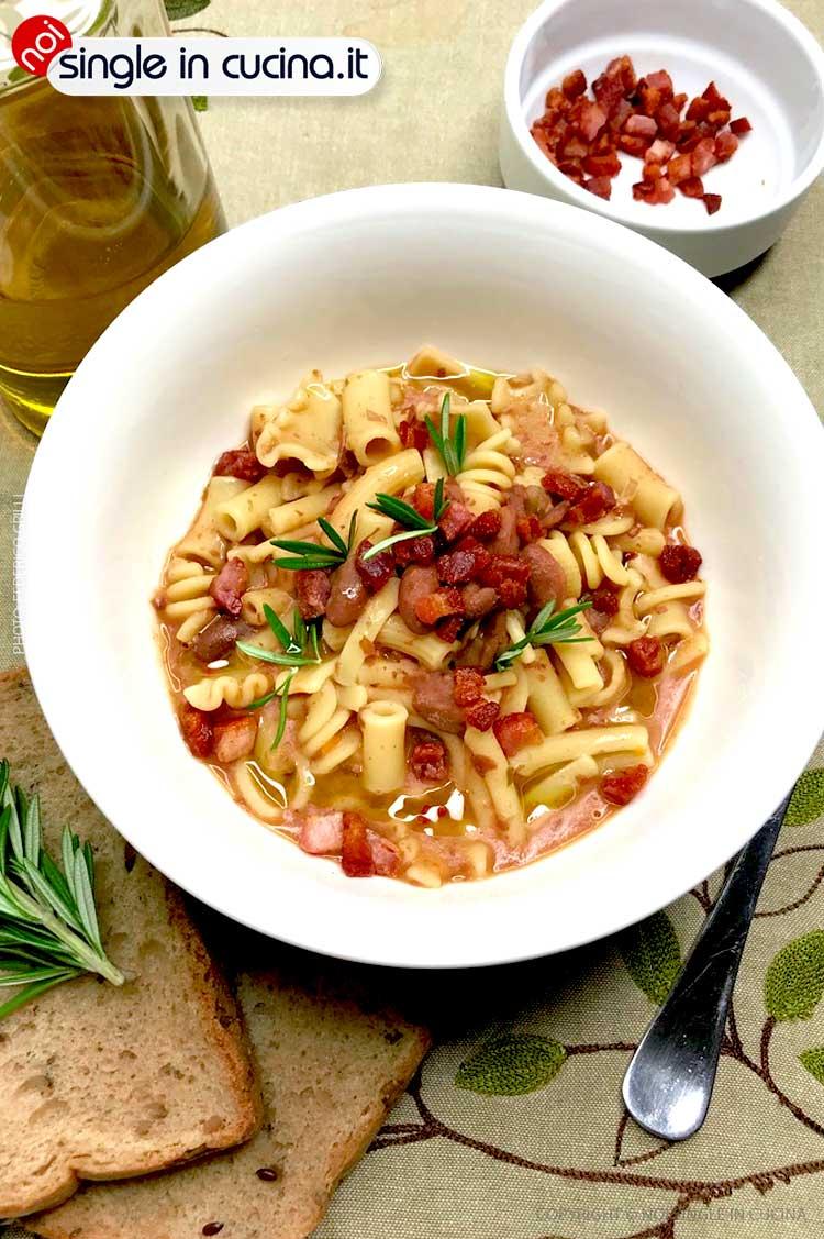 pasta-e-fagioli-con-pancetta-croccante