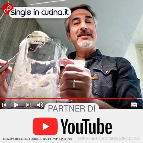 noi-single-in-cucina-partner-you-tube